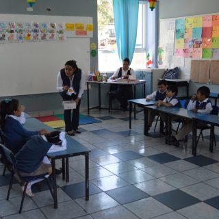 Instalaciones_Amplias aulas