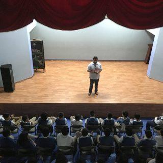 Instalaciones_Auditorio