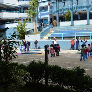 Instalaciones_Espacios Educativos